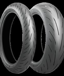 Neumático Bridgestone S22