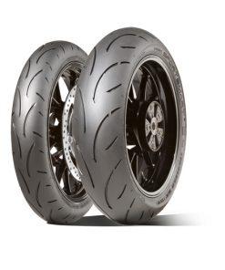 Neumáticos Dunlop Sportsmart 2 MAX